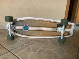 Vendo skate oxelo longboard