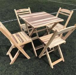 Mesa  cadeira  bar  lanchonetes