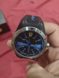Relógio de pulso Ferrari Scuderia