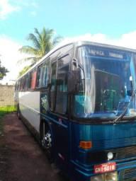 Vendo eu troca em ônibus urbano. Volvo  B10M