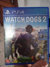 Warch Dogs PS4