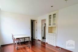 Apartamento à venda com 2 dormitórios em Anchieta, Belo horizonte cod:315173