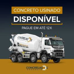 Concreto Usinado Bombeado