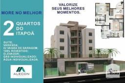 Título do anúncio: Apartamento à venda com 2 dormitórios em Itapoã, Belo horizonte cod:317377