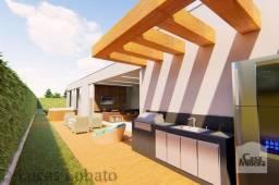 Casa de condomínio à venda com 4 dormitórios em Costa laguna, Nova lima cod:276614