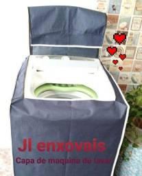 Promoção capa de maquina de lavar