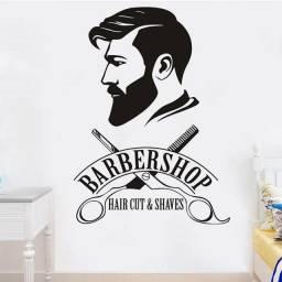 Passo Barbeshop Completa
