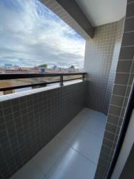 Apartamento no Geisel com 02 quartos, área de serviço. Pronto para morar!!!