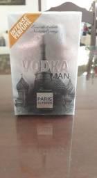 Vodka Man