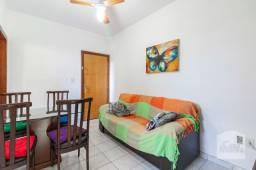 Apartamento à venda com 2 dormitórios em Liberdade, Belo horizonte cod:268312