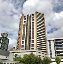 Cobertura à venda, 407 m² por R$ 2.000.000,00 - Miramar - João Pessoa/PB