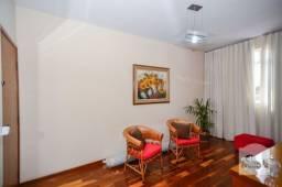 Apartamento à venda com 3 dormitórios em Santa amélia, Belo horizonte cod:317067