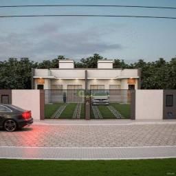 Geminado com 2 dormitórios à venda, 50 m² por R$ 180.000 - Nossa Senhora de Fatima - Penha