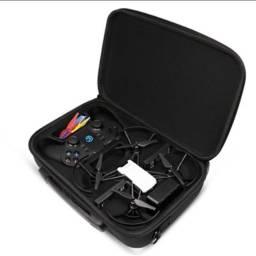 CASE Impermeavel + Controle Drone DJI Tello