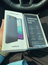 Título do anúncio: Samsung A02 32GB