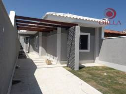 Linda casa em fase de construção em Itaipuaçu (Jardim Central)!