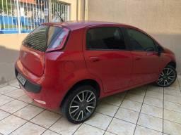 Fiat punto 2014/2015