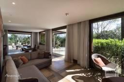 Casa de condomínio à venda com 5 dormitórios em Canto das águas, Rio acima cod:267105