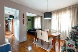 Apartamento à venda com 3 dormitórios em Paraíso, Belo horizonte cod:274289