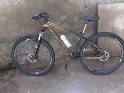 Vendo bike tsw