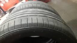 Pneus runflet Bridgestone
