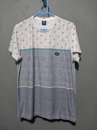 Título do anúncio: Camiseta Smolder Tam. P