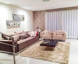 Título do anúncio: Sobrado com 3 dormitórios à venda, 277 m² por R$ 1.380.000,00 - Parque dos Buritis - Rio V