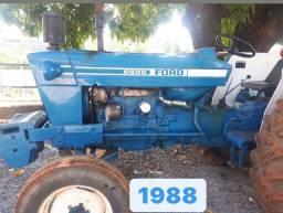 Trator ford 6600 1988 ( direção )