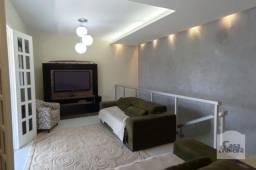 Título do anúncio: Casa à venda com 3 dormitórios em Havaí, Belo horizonte cod:270006