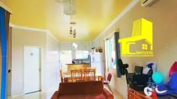 Casa 3 Qtos/ Suítes/ Portão Eletrônico /320m²/3 Vagas de Garagem