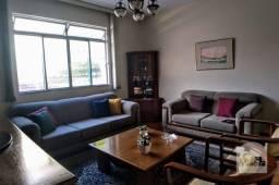 Apartamento à venda com 4 dormitórios em Santa efigênia, Belo horizonte cod:249402