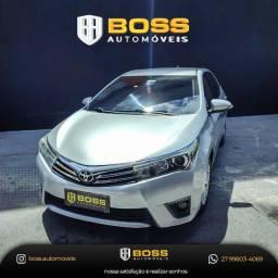 Título do anúncio: Toyota Corolla 2014/2015