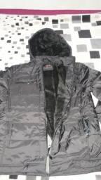 Vendo jaquetas unisex