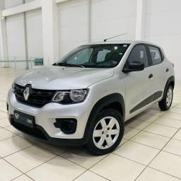Renault kwid zen , completo , único Dono , aceito troca ...