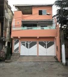 Vendo Duplex no bairro Santo Antônio