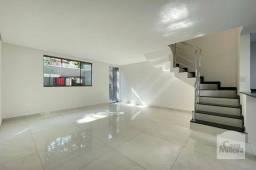 Casa à venda com 3 dormitórios em Itapoã, Belo horizonte cod:279500