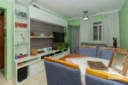 Título do anúncio: Apartamento à venda com 2 dormitórios em Serrano, Belo horizonte cod:280212