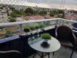Apartamento Geisel com elevador e varanda
