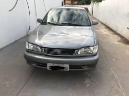 Corolla XEI automático 2000/2001 - 2001
