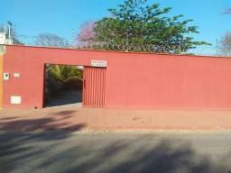 Casa em Aruanã Goiás - Bairro encontro dos Rios (Araguaia e Rio Vermelho)