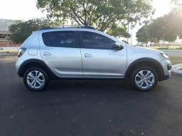 Sandero Stepway Top - 2015