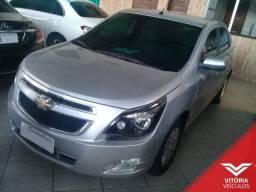 Chevrolet Cobalt LTZ 2015 - parcelamos na promissoria ou cheque
