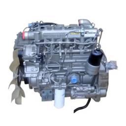 Motor Completo MWM Maxxforce 4.8 H