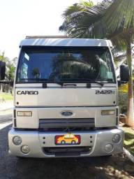 Ford cargo - 2010