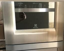 Lava-louça Electrolux - 6 serviços