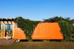 Casa Container 30m²