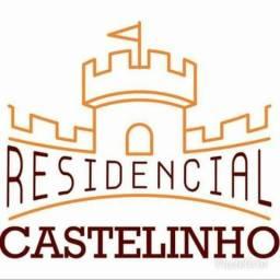 Residencial castelinho