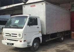 VW 8.150 Delivery - 2011