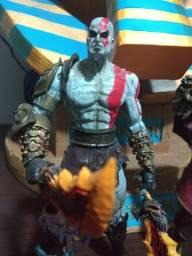 Kratos God of War FAVOR LER
