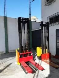 Aluguel de Empilhadeiras elétricas com direito a manutenção preventiva mensal